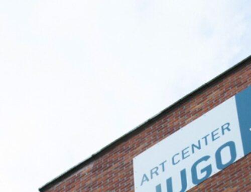 Seminarie Art Center Hugo Voeten