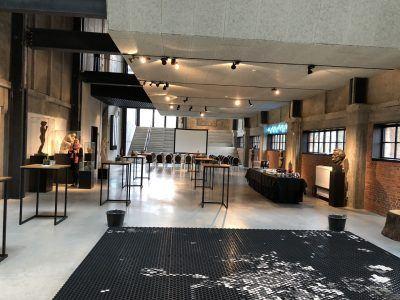 seminarie art center