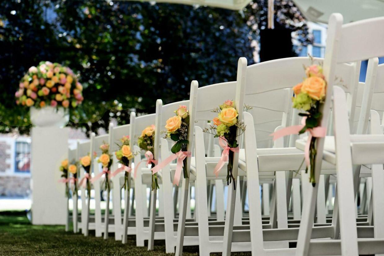 Ceremonie weddingchair