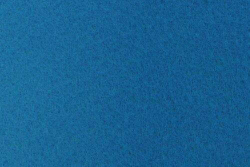 Loper lichtblauw 2m