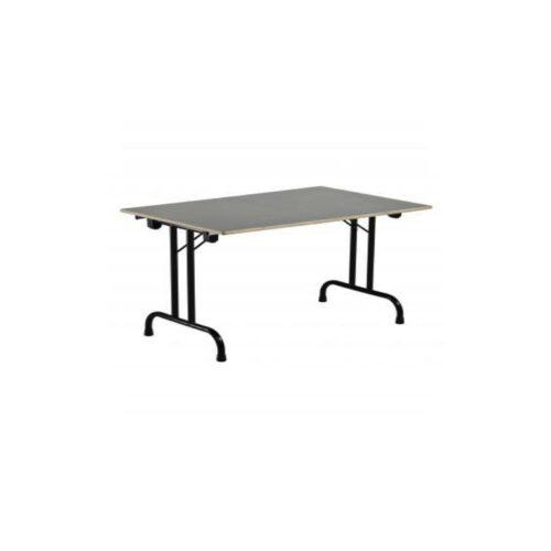 Rechthoekige tafel 180