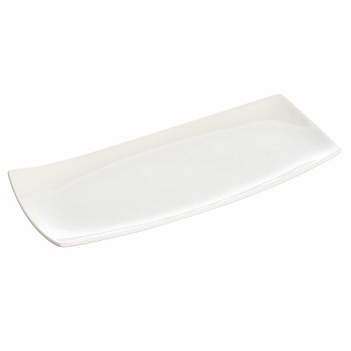 Tapas bordje rechthoekig